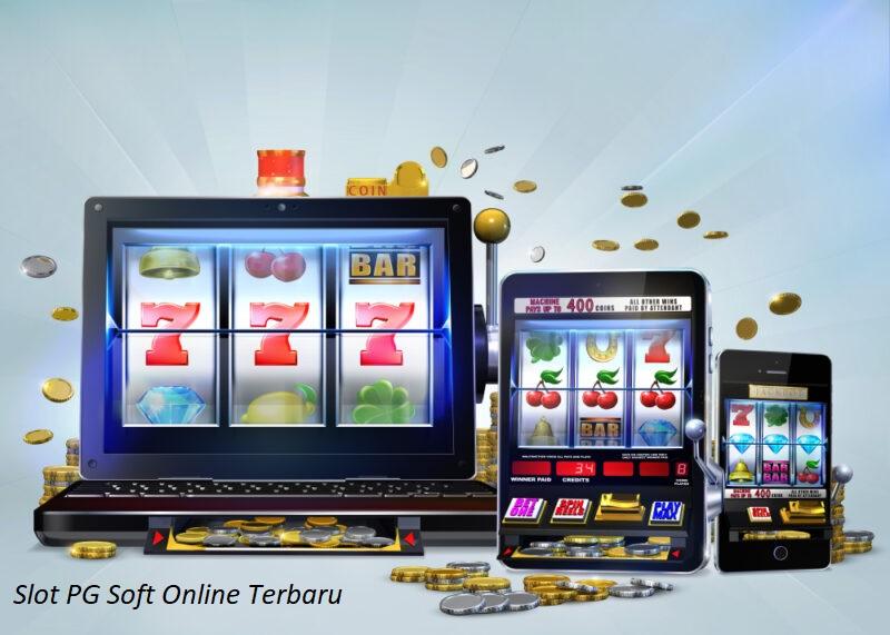 Slot PG Soft Online Terbaru