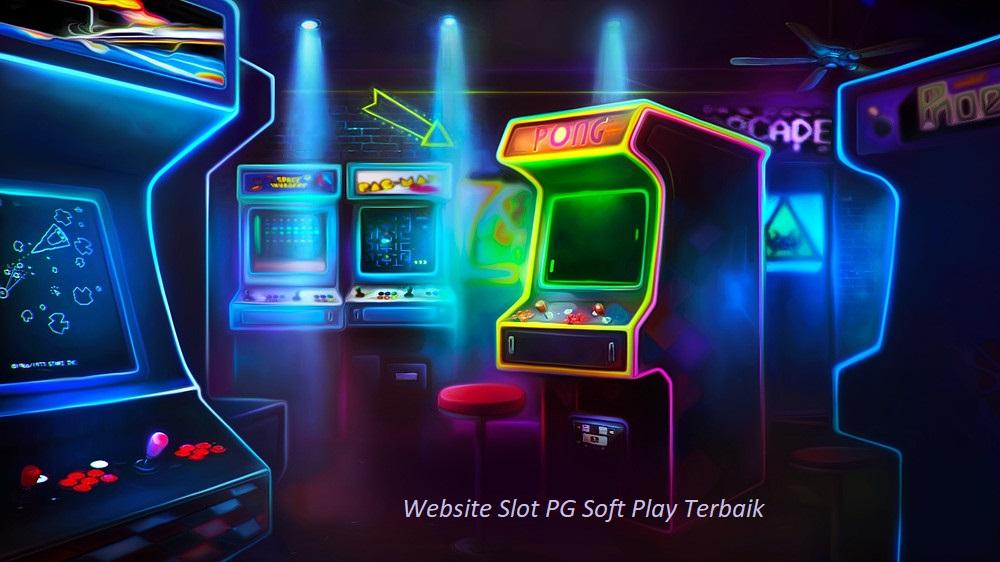 Website Slot PG Soft Play Terbaik